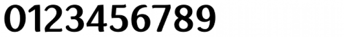 Espuma Pro SemiBold Font OTHER CHARS
