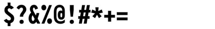Essential Pragmata Pro Bold Font OTHER CHARS