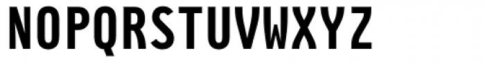 Essential Pragmata Pro Bold Font UPPERCASE