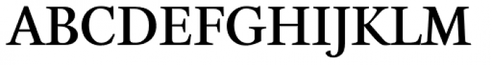 Esta Bold Font UPPERCASE