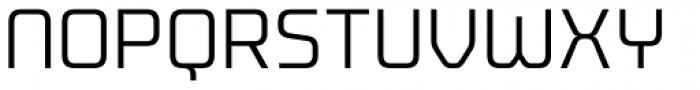 Estate Light Font UPPERCASE