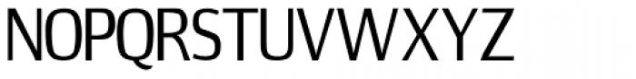 Estiliza Versalete Font UPPERCASE