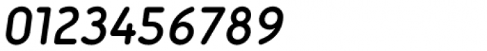 Estilo Text Bold Italic Font OTHER CHARS