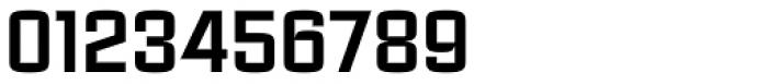 Estricta Black Font OTHER CHARS