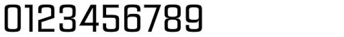 Estricta Medium Font OTHER CHARS