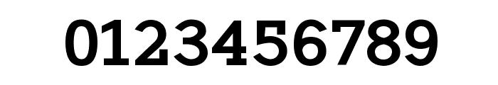 ETH Serif Black Font OTHER CHARS