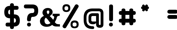 ETH_B_gofa Font OTHER CHARS