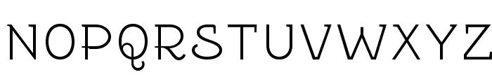 EtharnigSc Font LOWERCASE