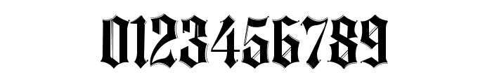 Ethelvina_Medium Font OTHER CHARS