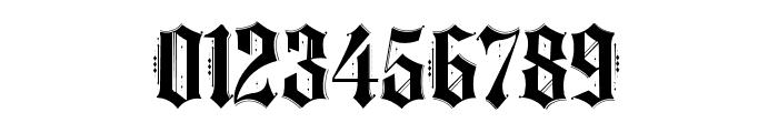Ethelvina_Regular Font OTHER CHARS