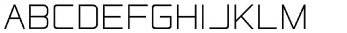 Etched Fractals Font UPPERCASE
