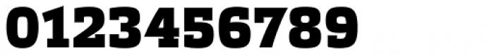 Etelka Slab Black Font OTHER CHARS