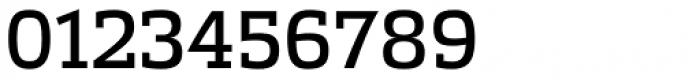 Etelka Slab Regular Font OTHER CHARS
