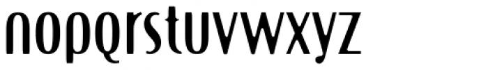 Eternity Font UPPERCASE