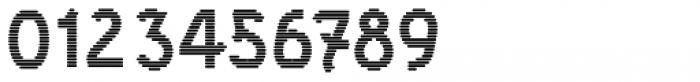 Etewut Sans Lines Font OTHER CHARS
