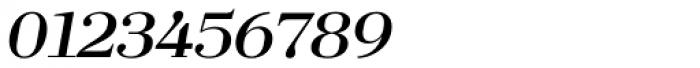 Ethlinn Italic Font OTHER CHARS