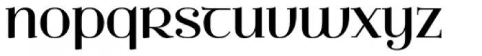 Ethlinn Regular Font UPPERCASE