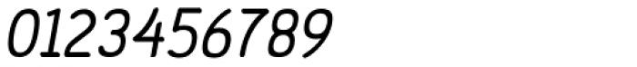 Etho Bold Italic Font OTHER CHARS