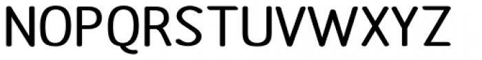 Etho Wide Bold Font UPPERCASE