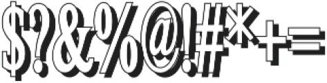 Euphoria Serif otf (400) Font OTHER CHARS