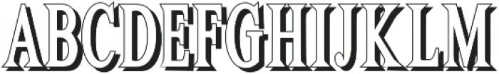 Euphoria Serif otf (400) Font LOWERCASE