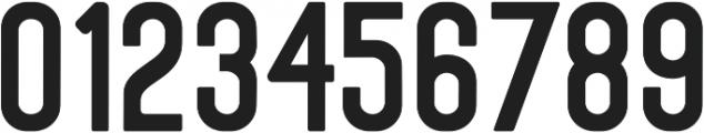Eusthalia Sans otf (400) Font OTHER CHARS