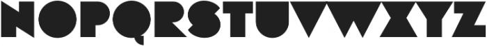 Eutopia Background otf (400) Font UPPERCASE