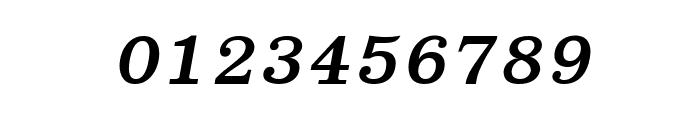 EucrosiaUPC Bold Italic Font OTHER CHARS