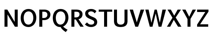 Euphemia UCAS Bold Font UPPERCASE