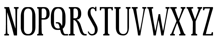 Euphorigenic Font UPPERCASE