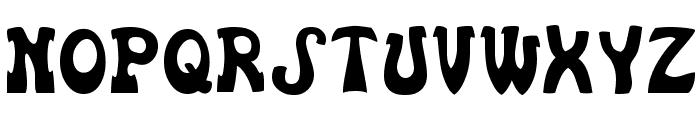 Euskal Font Normal Font LOWERCASE