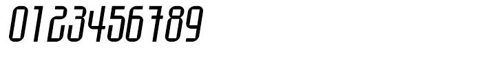Eumundi Sans Book Italic Font OTHER CHARS