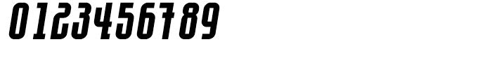 Eumundi Serif Bold Italic Font OTHER CHARS