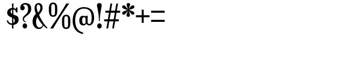 Euphorigenic Regular Font OTHER CHARS