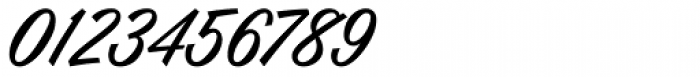 Eubie Script Font OTHER CHARS