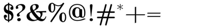Euclid Fraktur Bold Font OTHER CHARS