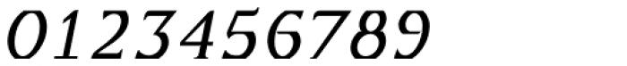 Eulipia Italic Font OTHER CHARS