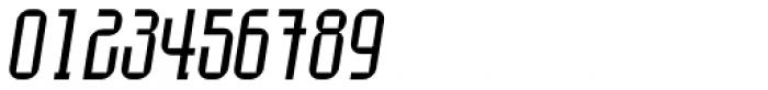 Eumundi Serif Book Italic Font OTHER CHARS