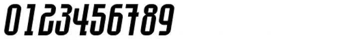 Eumundi Serif Italic Font OTHER CHARS