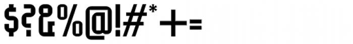 Eumundi Serif Font OTHER CHARS