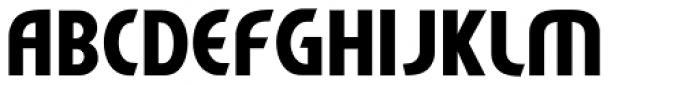 Euphoria Solid Font UPPERCASE