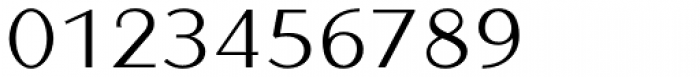 Euro Sans Exp Light Font OTHER CHARS