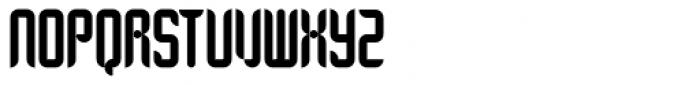 Europa Twin AOE Font UPPERCASE