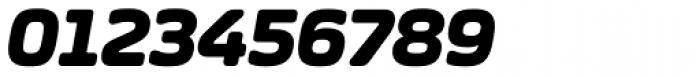 Eurosoft Bold Italic Font OTHER CHARS