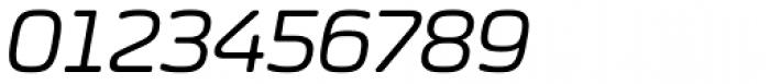 Eurosoft Regular Italic Font OTHER CHARS