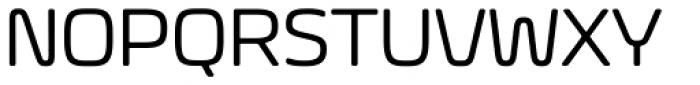 Eurosoft Font UPPERCASE