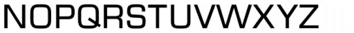 Eurostile DC D Regular Font LOWERCASE