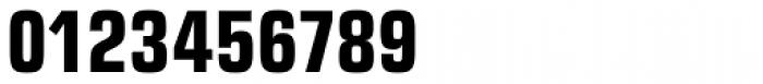 Eurostile Next Pro Condensed Bold Font OTHER CHARS