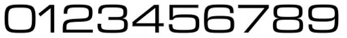 Eurostile Next Pro Extended Font OTHER CHARS