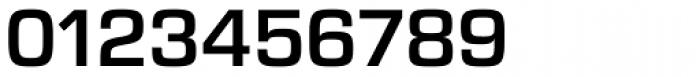 Eurostile Next Pro SemiBold Font OTHER CHARS